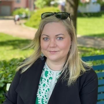 Kuva Hanna-Leena Laitisesta.