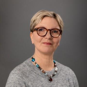 Kuva Kirsi Pollarista.