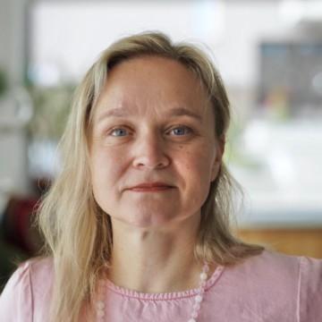 Kuva Ulla Kärjestä.
